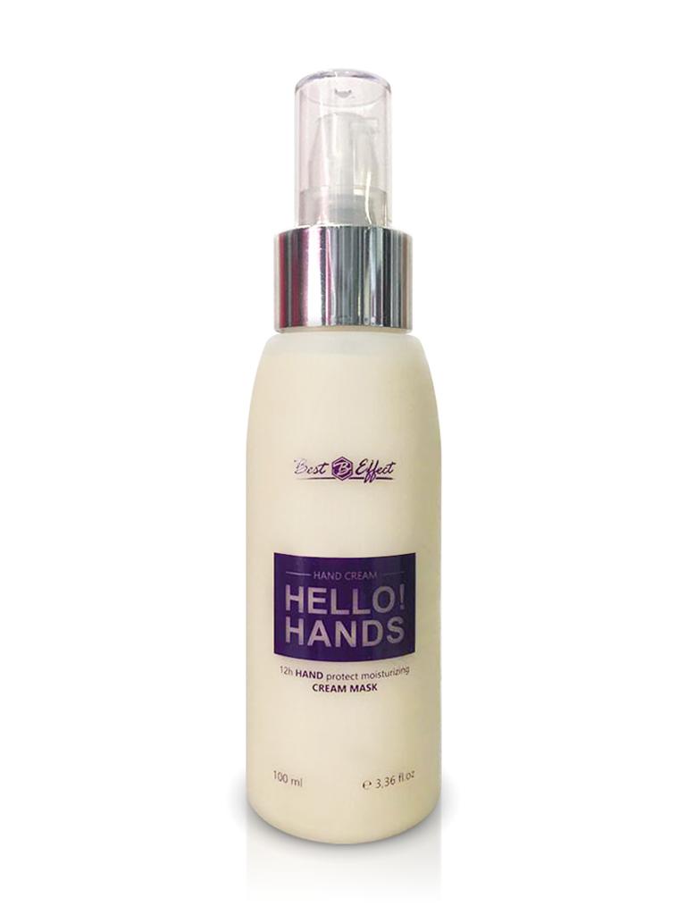 Hello!Hands hand cream